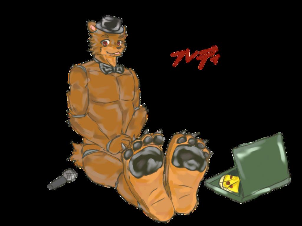 Fnaf - Freddy Fazbear V1 By Miyukiaya202 On Deviantart-8999