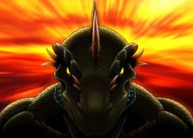 Fury by ReptileCynrik