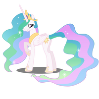 For the Lack of Suitable Celestia Vectors by liamwhite1