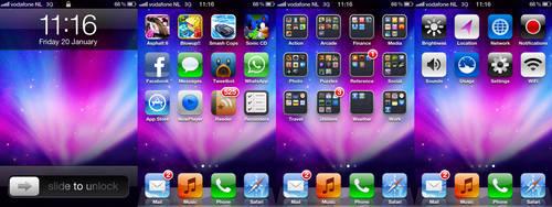 iPhone 4: 19-01-12 by Jamush