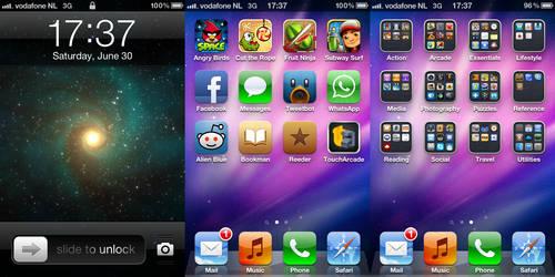 iPhone 4: 30-06-12 by Jamush