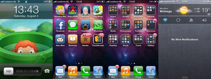 iPhone 4: 04-08-12 by Jamush