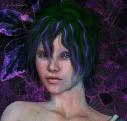 Flippy Green by Wolfkazzy