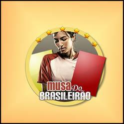 Musa do Brasileirao by TadeuGarcia