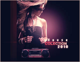 House Collection 2010 by TadeuGarcia