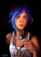 Chloe Price by ser-en