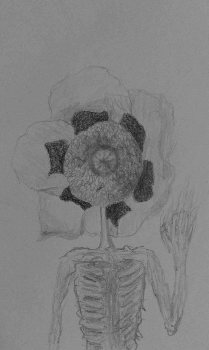 Opium by WhiteNoiseBlackVoid