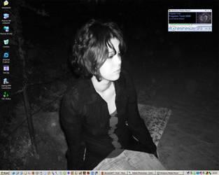 Dreaming Desktop by Jivah