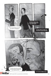 On the Verge: Gone ~ page 14 by jsnsmith