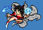 LSW Ahri by Sonimul