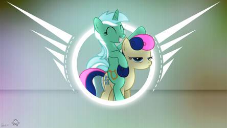 Pony Rides by SPltFYre
