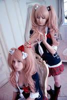 Despair Sisters - 24 [DanganRonpa] [II] by YukiRichan