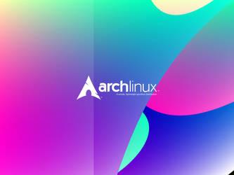 Arch ColorWall2 by rajasegar
