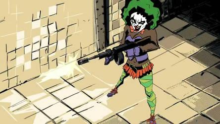 Jokers ????? 3b6131c by Proxy23