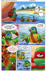 Raphael - Part of That World PART 18 by TurboTails06