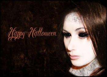 Happy Halloween by Dashybl