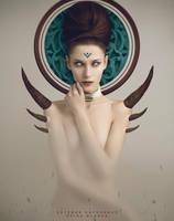Reina blanca by EstebanSayhueque