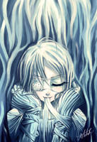 +Perfect Doll+ Drown by lishtar