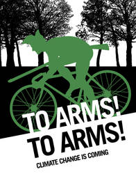 To Arms To Arms by bizhank
