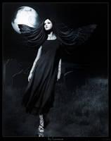 Angel of death by Loreena24
