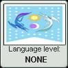 Equestrian language level NONE by SkiffleTheVolflock