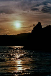 Playa La Ropa I by feroce