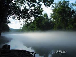 A Day's Fog by envanatta42