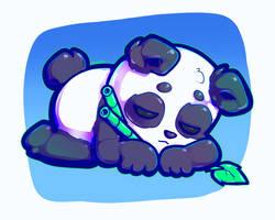 Pandapanda by panda--eggs