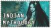 Indian Mythology Stamp by nidhi-rathish