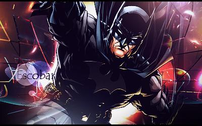 batman enfoque al maximo xD by feligatin