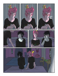 Pg6 I Never Said You Had To Be Perfect... by Hootsweets
