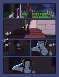 Pg31 I Never Said You Had To Be Perfect... by Hootsweets
