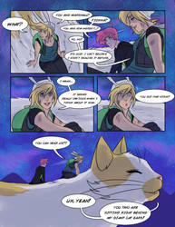 Pg58 I Never Said You Had to be Perfect by Hootsweets