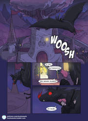 Pg81 Just Your Problem by Hootsweets