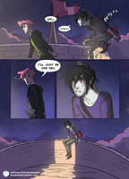 Pg82 Just Your Problem by Hootsweets