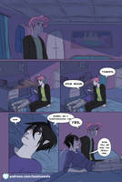 Pg86 Just Your Problem by Hootsweets