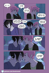 Pg89 Just Your Problem by Hootsweets