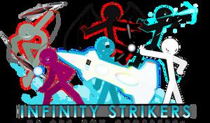 Infinity Strikers - Banner 2 by Camshep