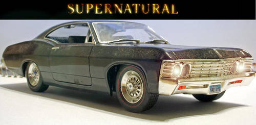 Supernatural by hyperactive122986