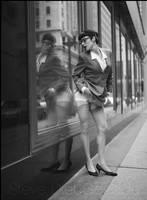 Gina Velour Reflection by stevedietgoedde