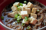 Miso Soup by CrazyPersikGirl