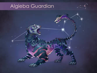 [AUCTION|OPEN] Algieba Guardian (Paypal) by Sherharon