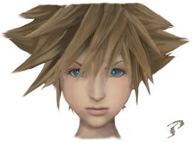 KH- Sora. by puttL