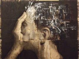 Studio di testa 13 by robertofaiola