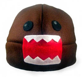 Domo very much by SuperMariko