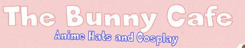 Banner #1 for The Bunny Cafe by SuperMariko