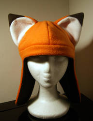 The Aviator Fox Hat by SuperMariko