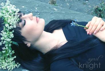 Ophelia by AprilKnight