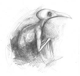 Raven by StWillem