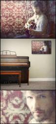 James Blunt by SingleHandedStudio